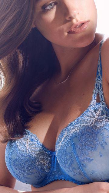 PrimaDonna Lingerie DELIGHT Riviera blue