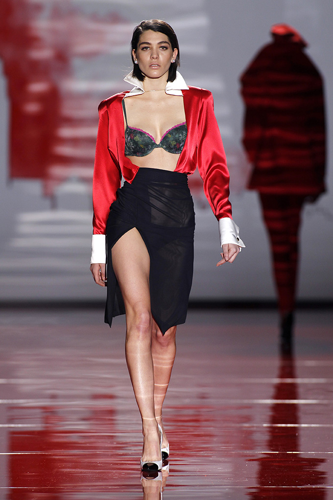 Fashion Show Winter 2015 Spring 2016
