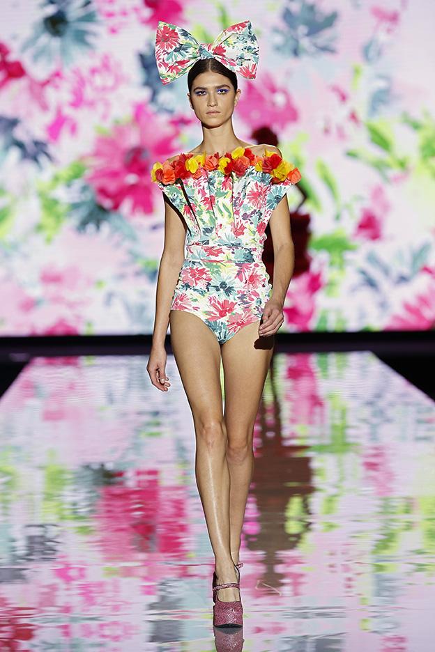 Fashion Show Summer 2017