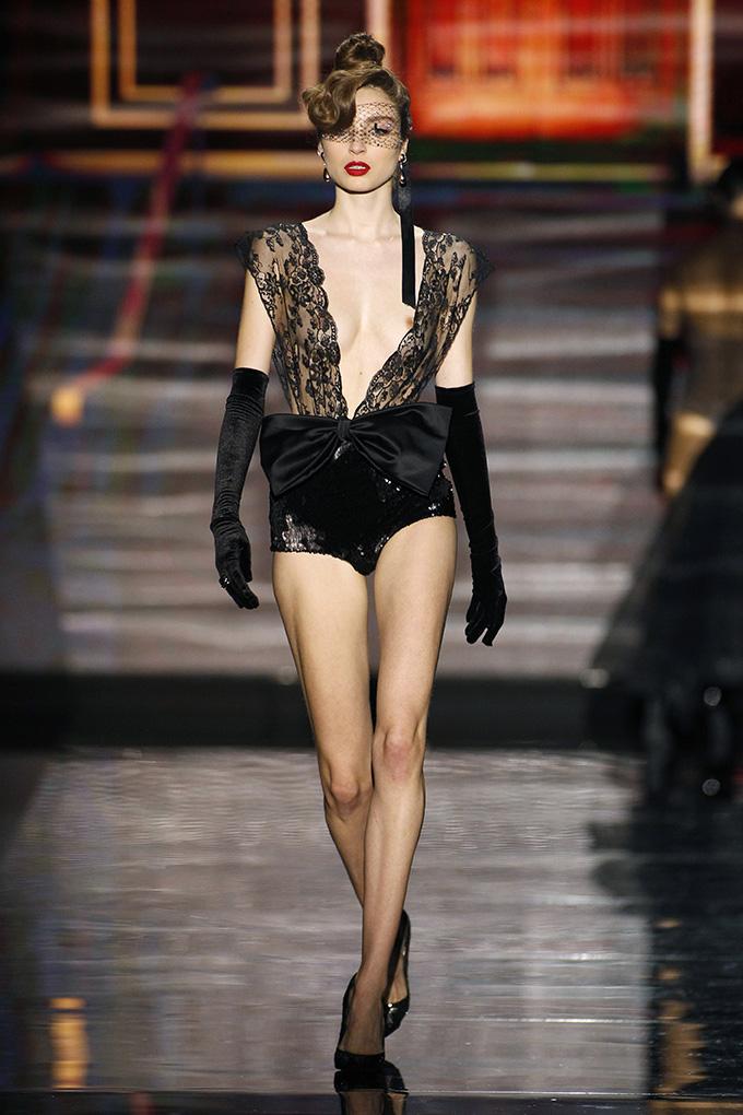 Fashion Show Autumn Winter 2016