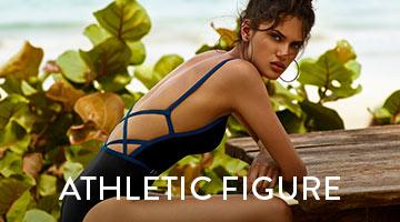 Athletic Figure