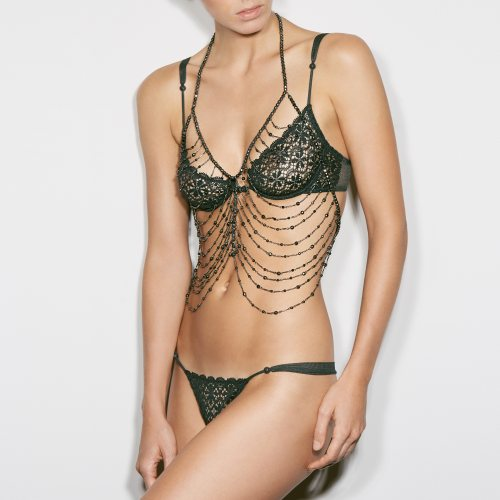 Andres Sarda - other accessories Front