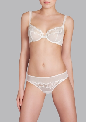 Andres Sarda - underwired bra Modelview