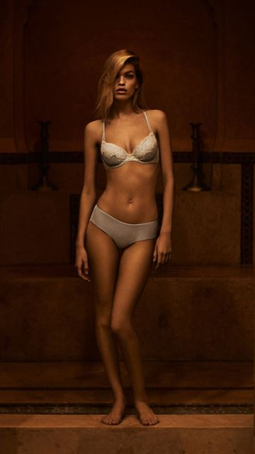 Andres Sarda EDEN ROCK Pale Blue