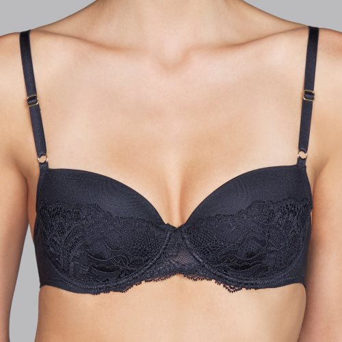 Andres Sarda - VENUS - balcony bra Front