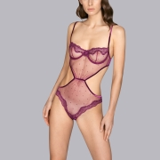 Andres Sarda - GIOTTO - body Front