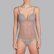 Andres Sarda - QUIMERA - body Front