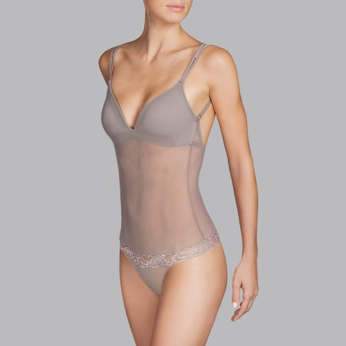 Andres Sarda - QUIMERA - body Front2