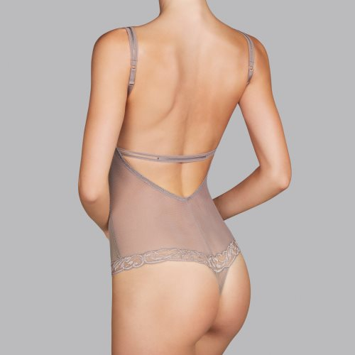 Andres Sarda - QUIMERA - body Front3