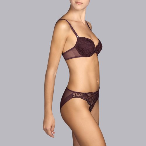 0660a35d67af9 Andres Sarda TURQUETA briefs Deep Chocolate. Buy lingerie online.
