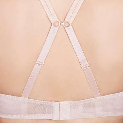 Andres Sarda - comfort bra Front4