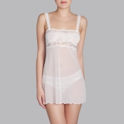 Andres Sarda - dress Front