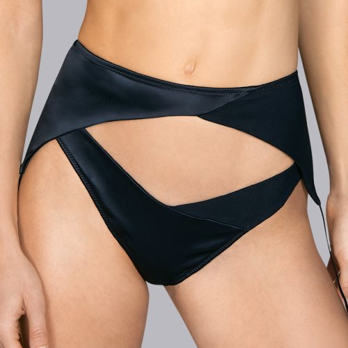 Andres Sarda - TIZIANO - garter belt Front