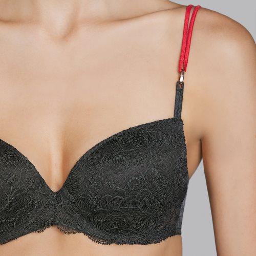 Andres Sarda - ASPEN - padded bra Front4