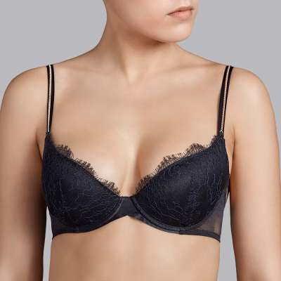 Andres Sarda - CASSIA - padded bra Front