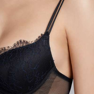 Andres Sarda - CASSIA - padded bra Front3