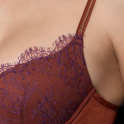 Andres Sarda - padded bra
