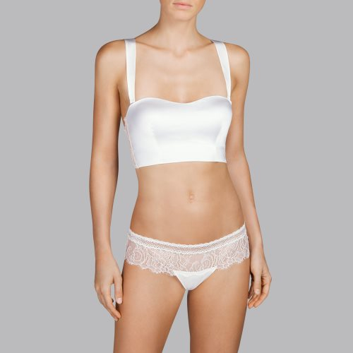 Andres Sarda - GLASS - padded bra Front2