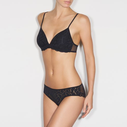Andres Sarda - HIRST - padded bra Front3