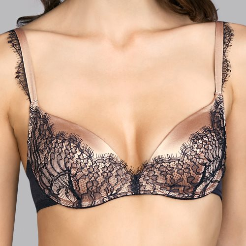 Andres Sarda - LOVE - mousse BH Front