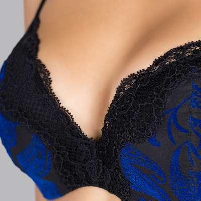 Andres Sarda - padded bra Front4
