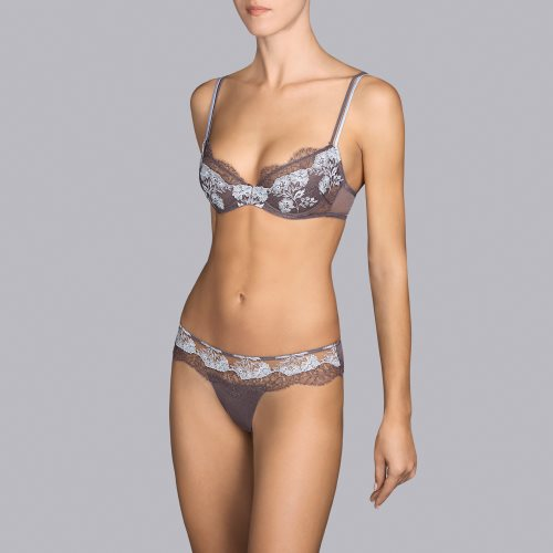 Andres Sarda - GEORGETTE - push-up BH front3