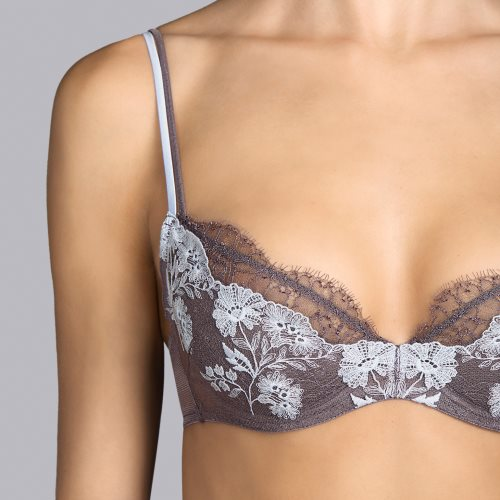 Andres Sarda - GEORGETTE - push-up BH front4