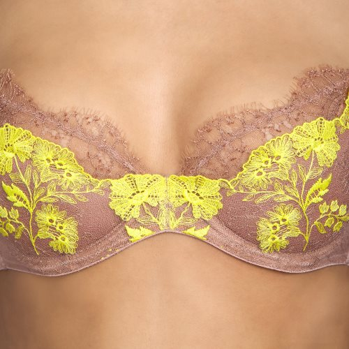Andres Sarda - GEORGETTE - Push-up Front5