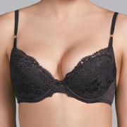Andres Sarda - push-up bra Front