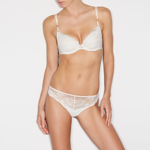 Andres Sarda - GINGER - push-up bra Front2