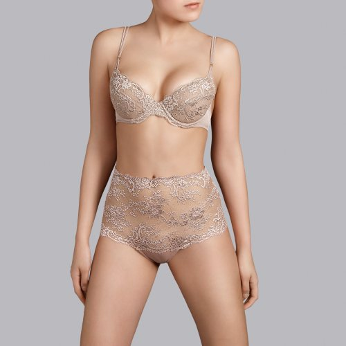 Andres Sarda - push-up bra Front2