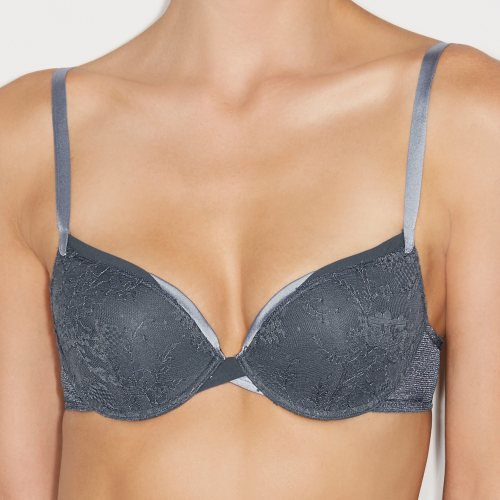 Andres Sarda - KOONS - push-up bra Front
