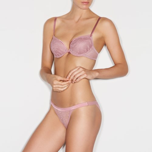 Andres Sarda - KOONS - push-up bra Front3