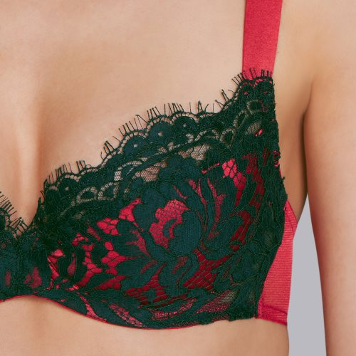 Andres Sarda - MEGEVE - push-up BH Front5
