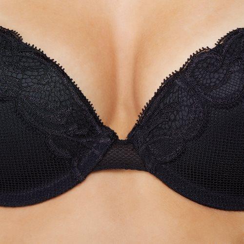 Andres Sarda - QUIMERA - push-up bra Front4