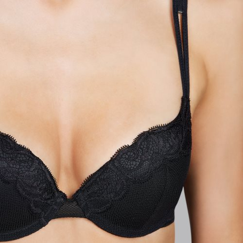 Andres Sarda - QUIMERA - push-up bra Front5