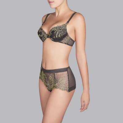 Andres Sarda - push-up bra Front3