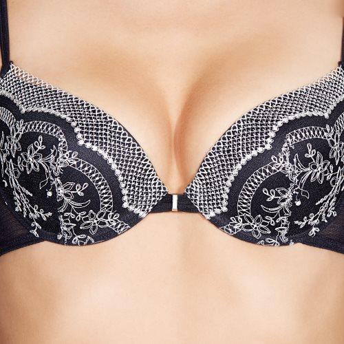 Andres Sarda - TAKASHI - push-up bra Front4
