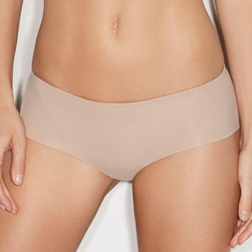 Andres Sarda - CINNAMON - shorts - hotpants Front
