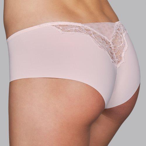 Andres Sarda - CINNAMON - shorts - hotpants Front4
