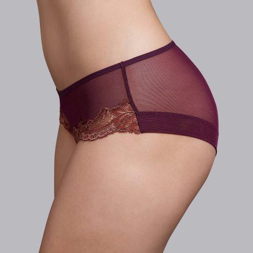 Andres Sarda - shorts - hotpants Front4