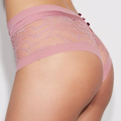 Andres Sarda - KOONS - shorts - hotpants Front4