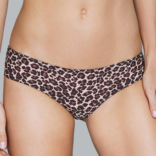 Andres Sarda - MARS - shorts - hotpants Front