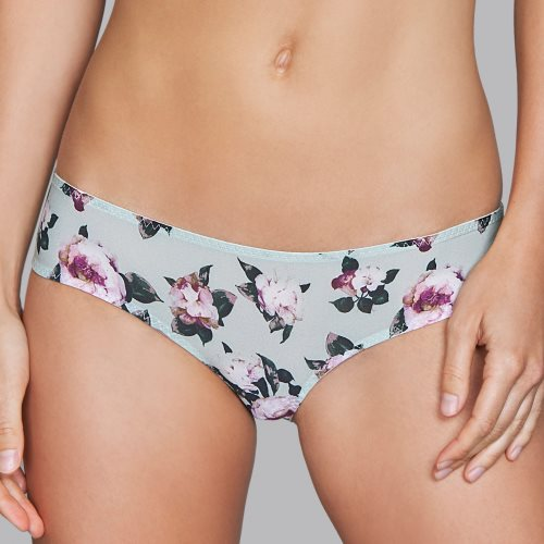 Andres Sarda - MARS - shorty Front
