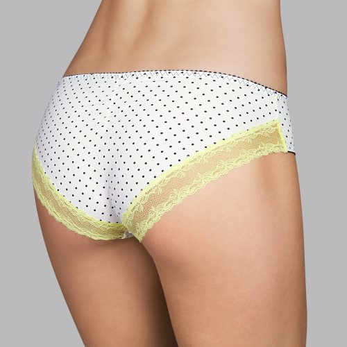 Andres Sarda - RICHMOND - shorts - hotpants Front4