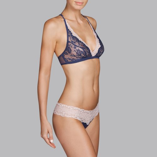 Andres Sarda - CEILAN - soft bra Front3