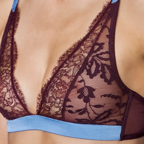 Andres Sarda - NEPTUNE - soft bra Front4