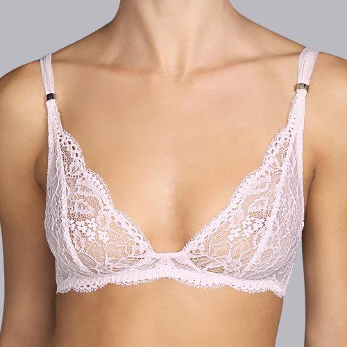 Andres Sarda - TURQUETA - soft bra Front