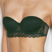 Andres Sarda - DANILO - strapless BH Front