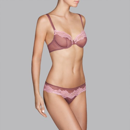 Andres Sarda - EDEN - thong Front3